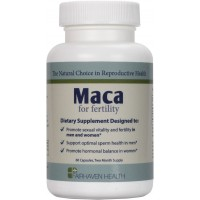 Maca for Fertility