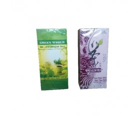Belly Fat Reduction Tea Package