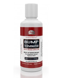 Bump Terminator Lotion