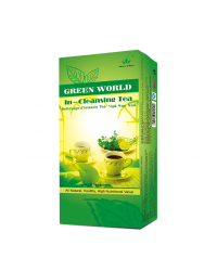 Green World Intestine Cleansing Tea