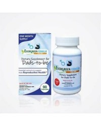 Evergreen Formular Men's Dietary Supplement For Dads To Be