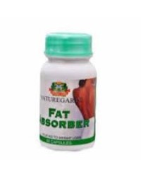 Swissgarde Fat Absorber Capsule