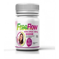 FreeFlow: Female Fertility Supplement