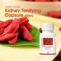 Green World Kidney Tonifying Capsule for Men