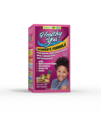 Healthy You Women's Formula (100 Tablets)
