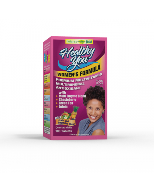 Healthy You Women's Formula (30 Tablets)