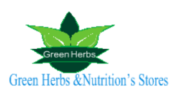 Green Herbs And Nutrition's Stores